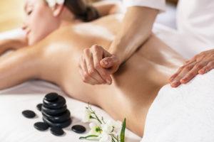 Lomo Lomi Nui Massage